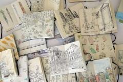 Артбуки художников