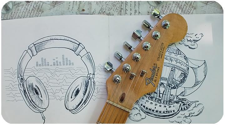 Музыка и иллюстрации, посвящённые казахской степи на стихи Абая.
