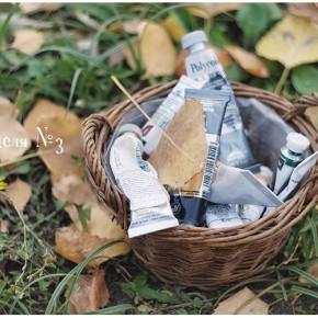Осень вместе с Артбук-манией: неделя 3