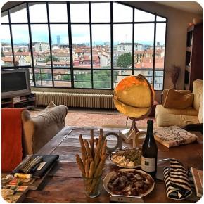 Артбук-мания в Италии: как это было