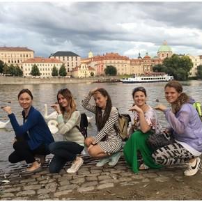Артбук-мания в Чехии: как это было