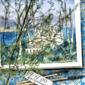 Арт-путешествие в Стамбул и Каппадокию