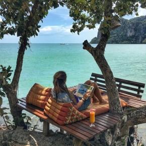 Арт-путешествие по ЮВА: Таиланд+Камбоджа