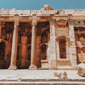 Арт-тур в Ливан